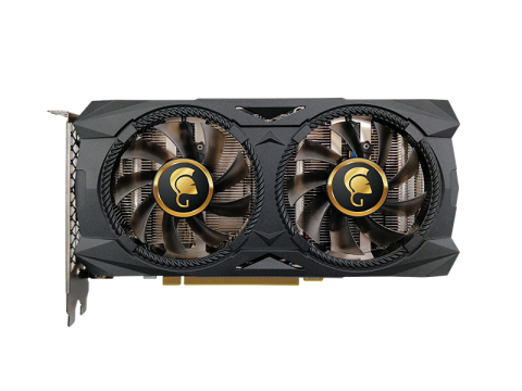 MANLI GeForce RTX 2060 Gallardo (F401G+N522)